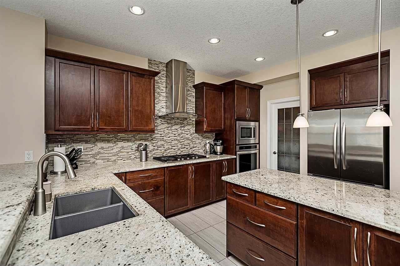 House for sale at 132 Sandalwood Cr Sherwood Park Alberta - MLS: E4197631