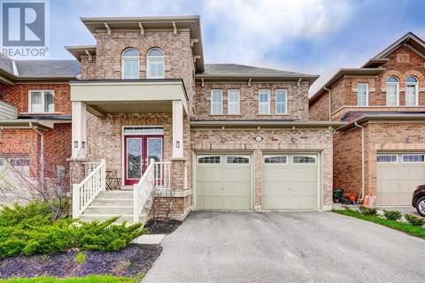 House for sale at 132 Savoline Blvd Milton Ontario - MLS: W4448077
