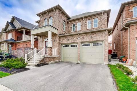 House for sale at 132 Savoline Blvd Milton Ontario - MLS: W4464088