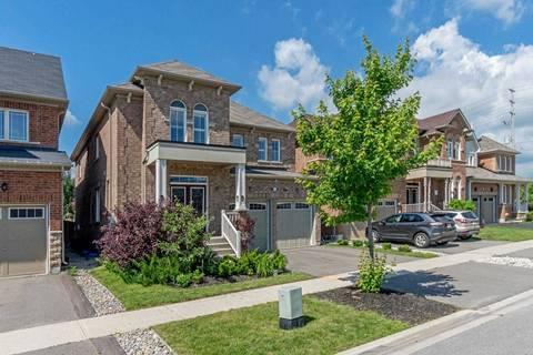 House for sale at 132 Savoline Blvd Milton Ontario - MLS: W4520171