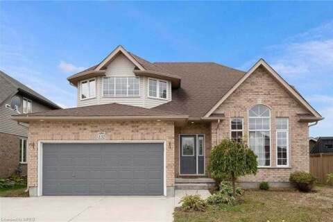 House for sale at 132 Schmidt Rd Wellington North Ontario - MLS: X4945799