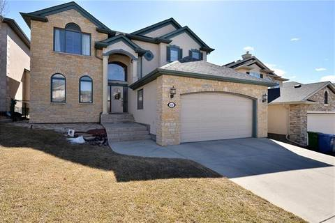 House for sale at 132 Sienna Park Dr Southwest Calgary Alberta - MLS: C4233875