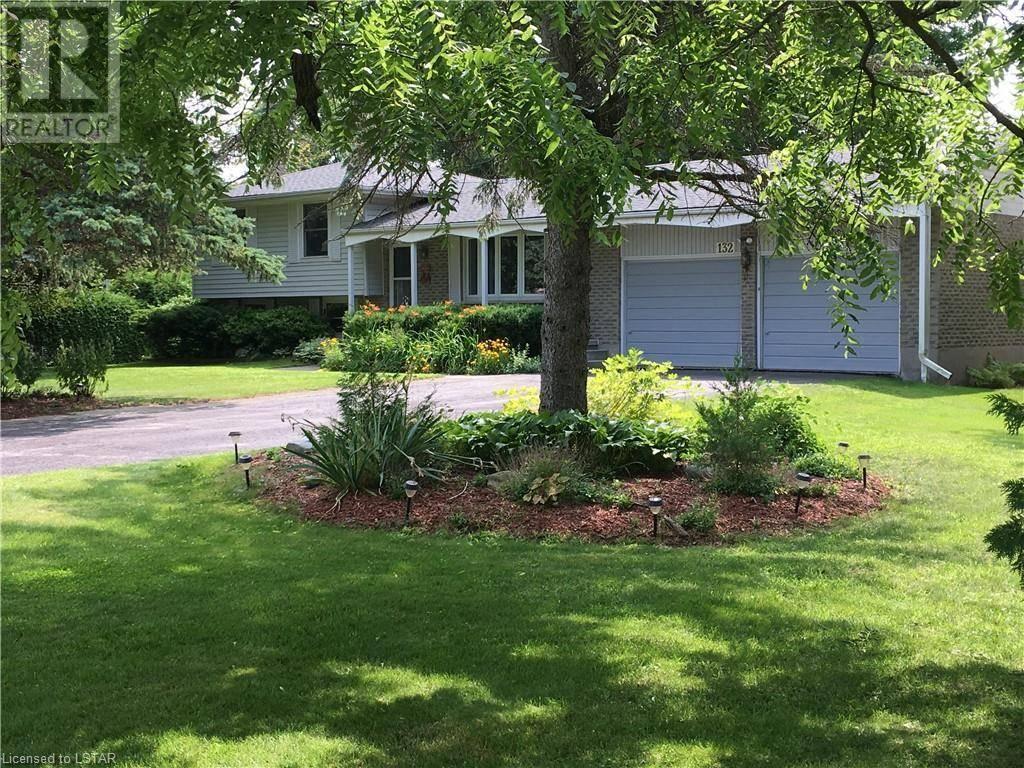 House for sale at 132 Simcoe Ave Komoka Ontario - MLS: 209513