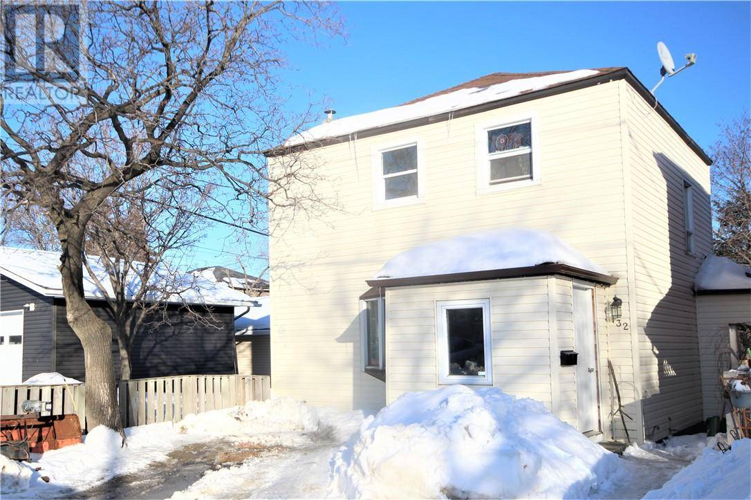 House for sale at 132 Simcoe St Sudbury Ontario - MLS: 2084262