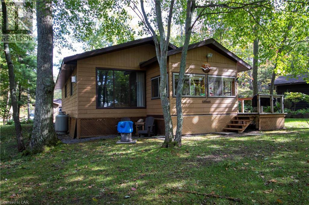 House for sale at 132 Snug Harbour Rd Carling Ontario - MLS: 225230
