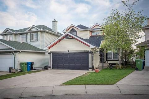 House for sale at 132 Somercrest Cs Southwest Calgary Alberta - MLS: C4248387