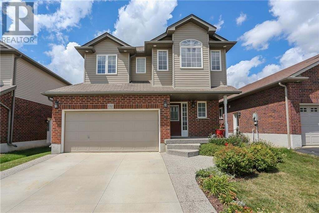 House for sale at 132 Stuckey Ave Baden Ontario - MLS: 30826774