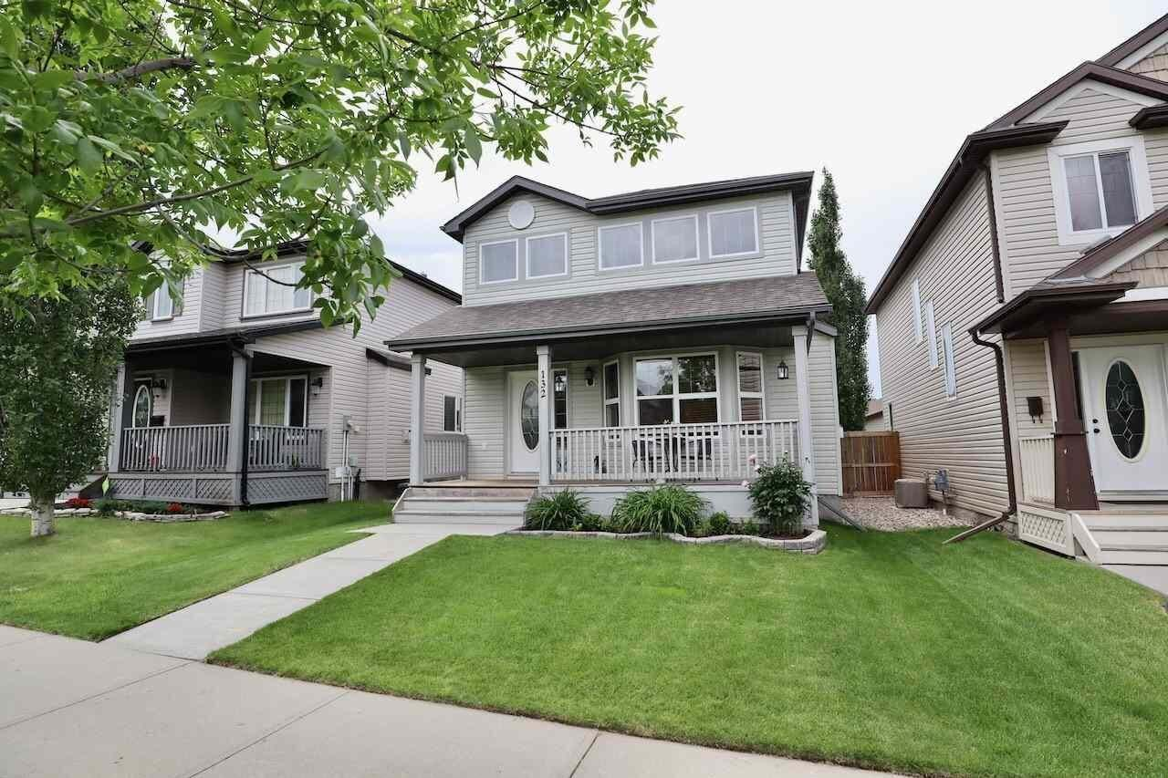 House for sale at 132 Summerwood Dr Sherwood Park Alberta - MLS: E4204196