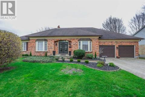 House for sale at 132 Sunray Ave London Ontario - MLS: 191117