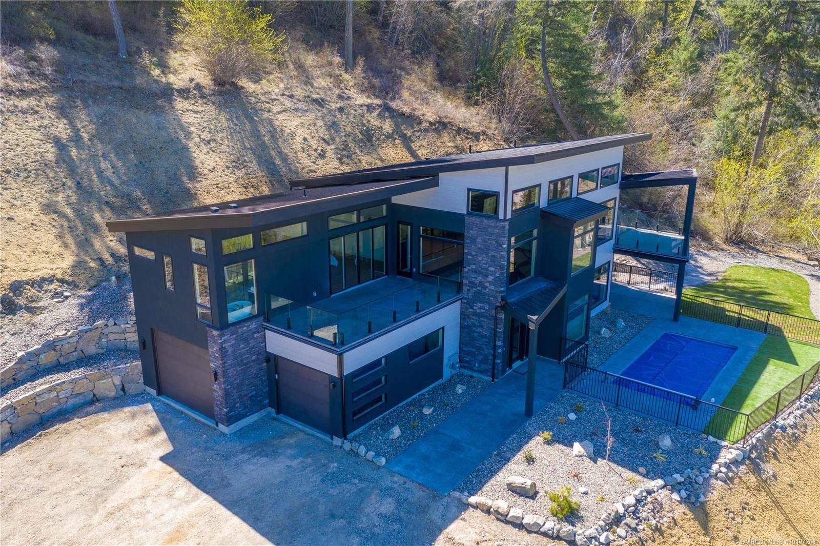 House for sale at 132 Sunset Blvd Vernon British Columbia - MLS: 10197263