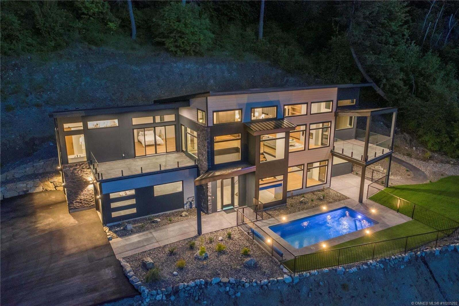 House for sale at 132 Sunset Blvd Vernon British Columbia - MLS: 10205292