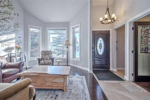 House for sale at 132 Sunvista Cs Southeast Calgary Alberta - MLS: C4288075