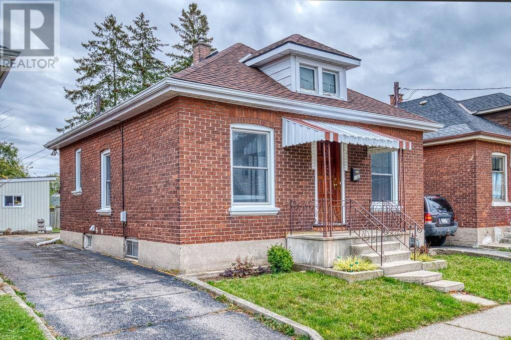 House for sale at 132 Superior St Brantford Ontario - MLS: 30760768