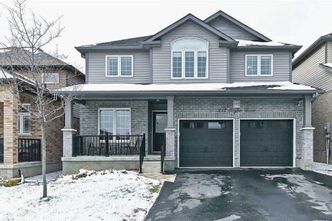 House for sale at 132 Taylor Dr East Luther Grand Valley Ontario - MLS: X4995145
