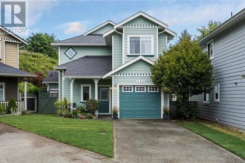 House for sale at 132 Thetis Vale Cres Victoria British Columbia - MLS: 413574