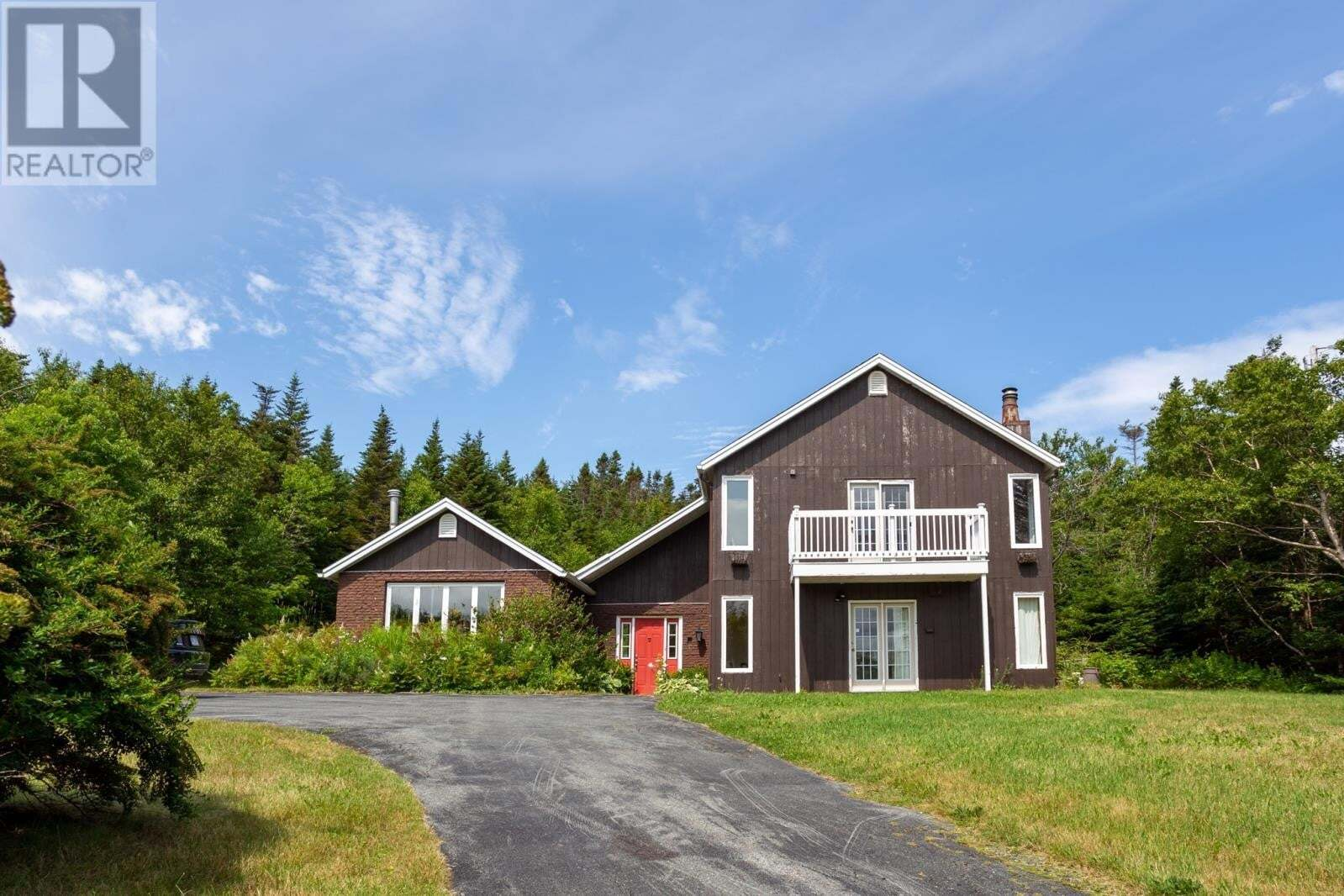 House for sale at 132 Topsail Pond Rd Paradise Newfoundland - MLS: 1218888