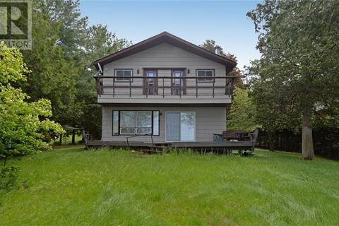 House for sale at 132 Washago Bay Ln Kawartha Lakes Ontario - MLS: 178892