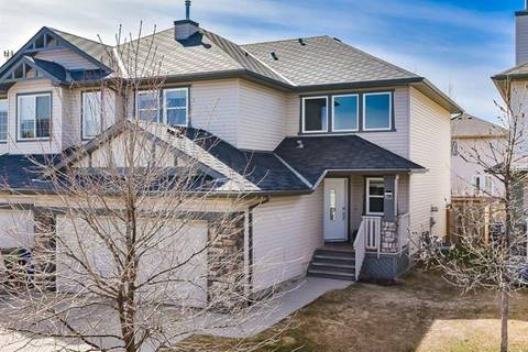 Townhouse for sale at 132 West Creek Circ Chestermere Alberta - MLS: C4239676