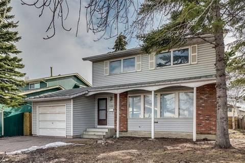House for sale at 132 Whitefield Cs Northeast Calgary Alberta - MLS: C4276492