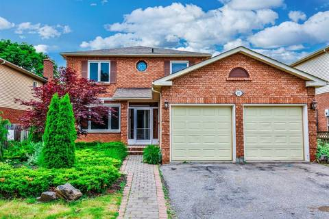 House for sale at 132 William Stephenson Dr Whitby Ontario - MLS: E4493409