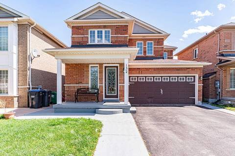 House for sale at 132 Williamson Dr Brampton Ontario - MLS: W4553753
