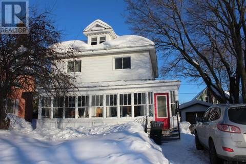 House for sale at 132 Woodward Ave Sault Ste. Marie Ontario - MLS: SM124856