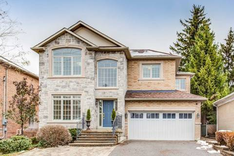 House for sale at 132 York Mills Rd Toronto Ontario - MLS: C4638342