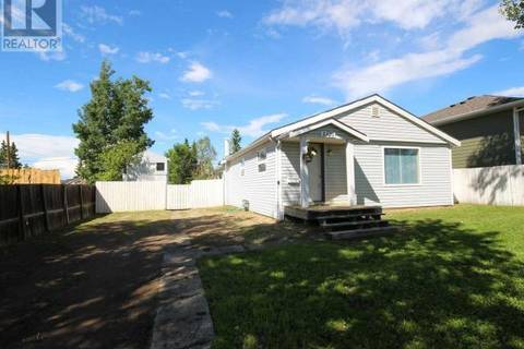 House for sale at 1320 107 Ave Dawson Creek British Columbia - MLS: 177394
