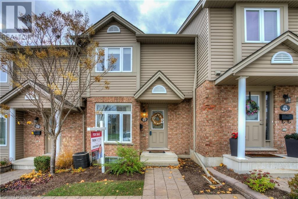Removed: 1320 - 97 Savannah Drive, London, ON - Removed on 2019-11-16 06:06:04