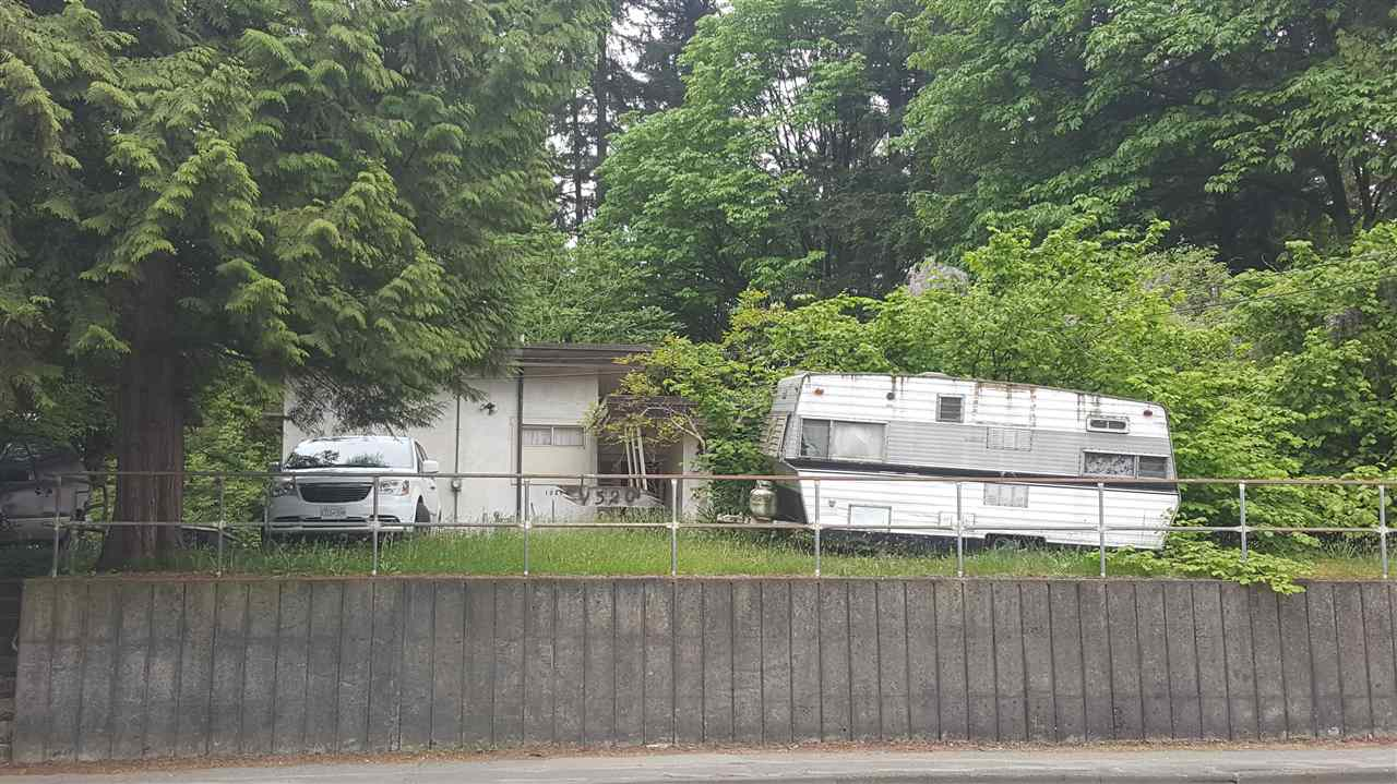 Removed: 1320 Austin Avenue, Coquitlam, BC - Removed on 2018-09-01 05:24:09