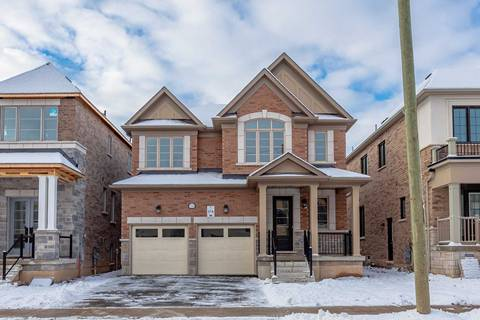 House for sale at 1320 Clarriage Ct Milton Ontario - MLS: W4662114