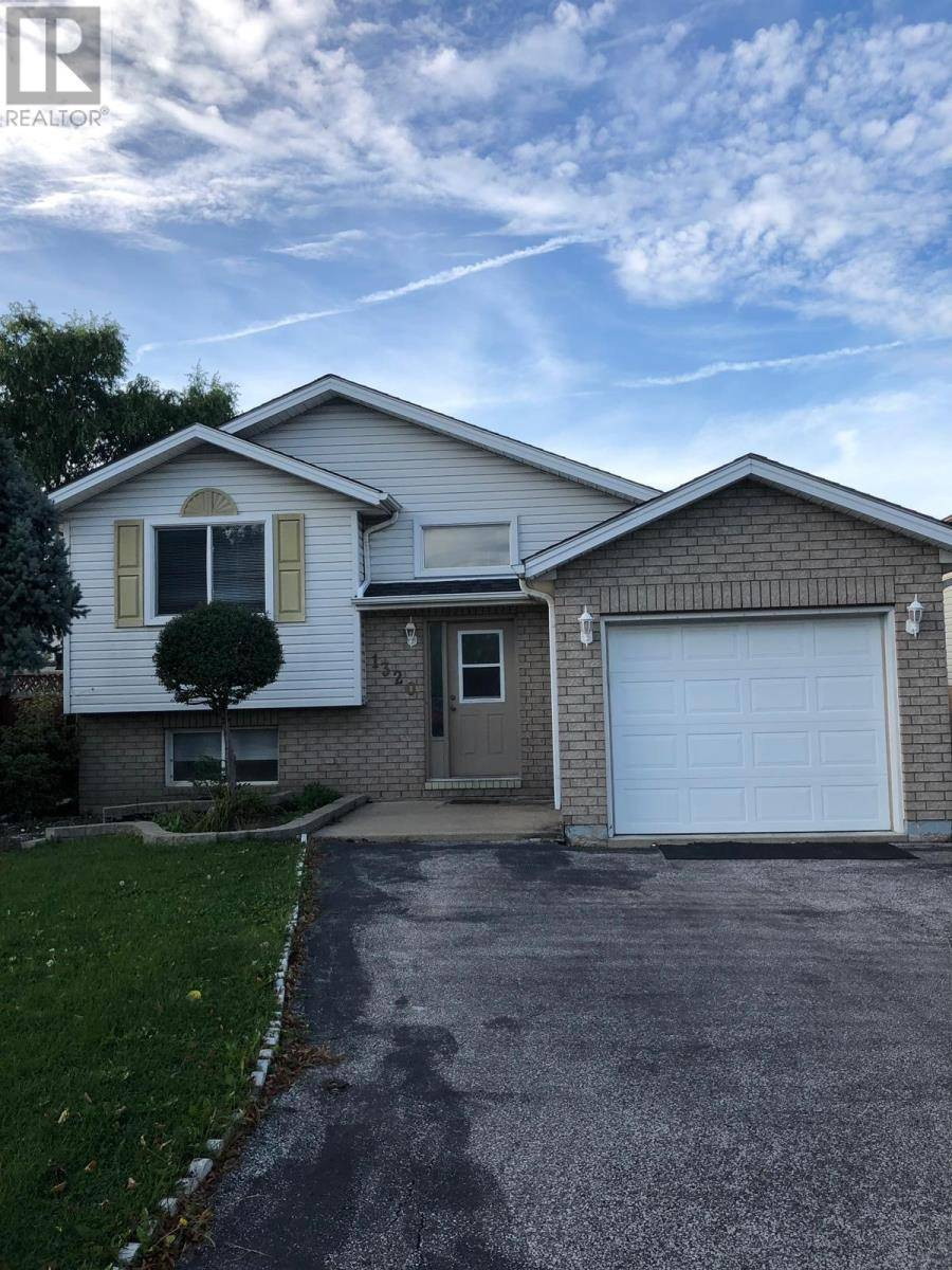 House for rent at 1320 Giselle  Windsor Ontario - MLS: 19026501