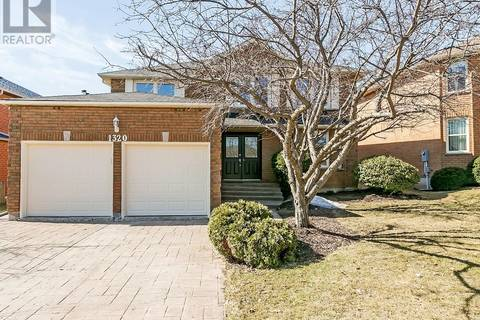 House for sale at 1320 Heritage Wy Oakville Ontario - MLS: 30715594