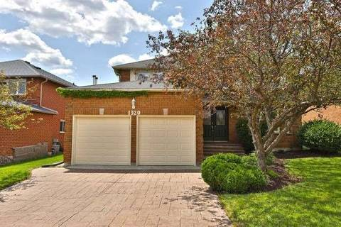 House for sale at 1320 Heritage Wy Oakville Ontario - MLS: W4624878