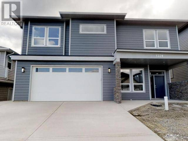 House for sale at 1320 Kinross Pl Kamloops British Columbia - MLS: 153609