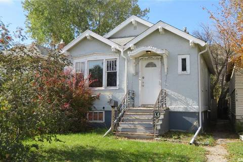 House for sale at 1320 Mctavish St Regina Saskatchewan - MLS: SK787762