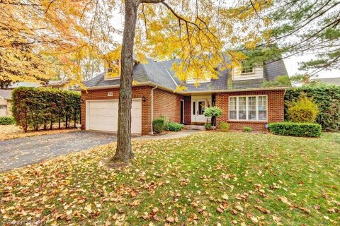 House for sale at 1320 Prince Albert Ct Mississauga Ontario - MLS: 40039211