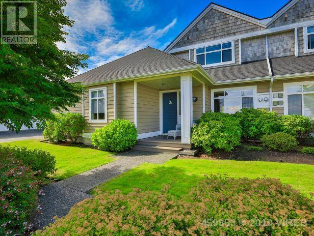 Townhouse for sale at 1320 Saltspring Pl Parksville British Columbia - MLS: 459853