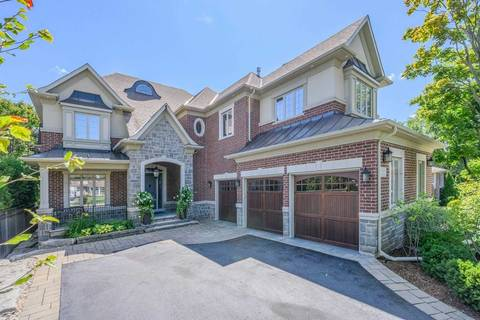 House for sale at 1320 Warwick Ave Oakville Ontario - MLS: W4574161