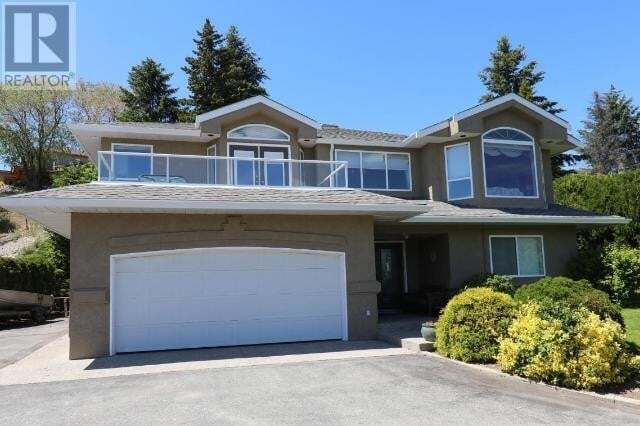 House for sale at 13200 Bristow Rd Summerland British Columbia - MLS: 183858