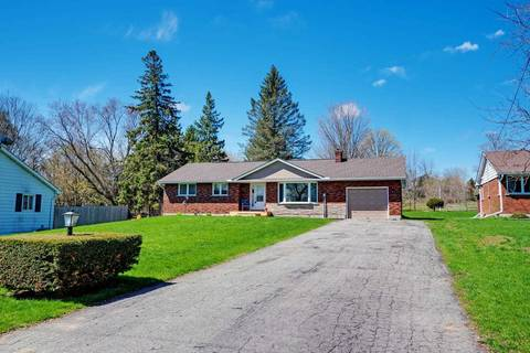 House for sale at 13200 Regional Road 39  Uxbridge Ontario - MLS: N4444780