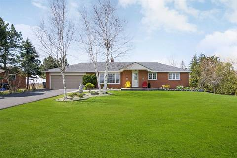 Home for sale at 13204 Chinguacousy Rd Caledon Ontario - MLS: W4753254