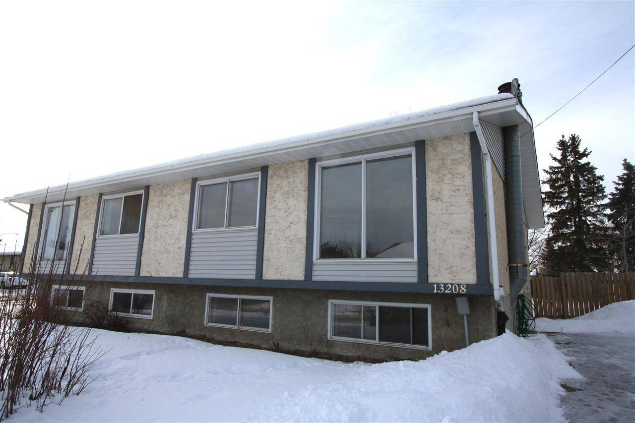Townhouse for sale at 13208 39a St Nw Edmonton Alberta - MLS: E4187189