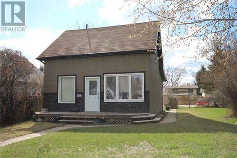 House for sale at 1321 107th St North Battleford Saskatchewan - MLS: SK759731