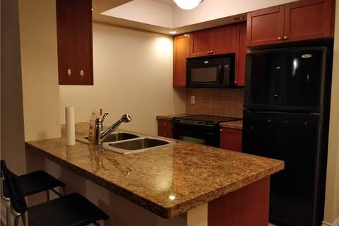 Apartment for rent at 500 Doris Ave Unit 1321 Toronto Ontario - MLS: C4388862