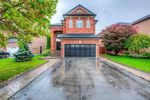 House for sale at 1321 Brookstar Dr Oakville Ontario - MLS: W4610866
