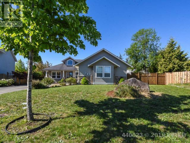 For Sale: 1321 Coast View Drive, Comox, BC | 3 Bed, 2 Bath House for $589,900. See 40 photos!