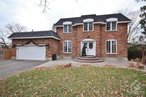 House for sale at 1321 Fernwood Dr Ottawa Ontario - MLS: 1219654