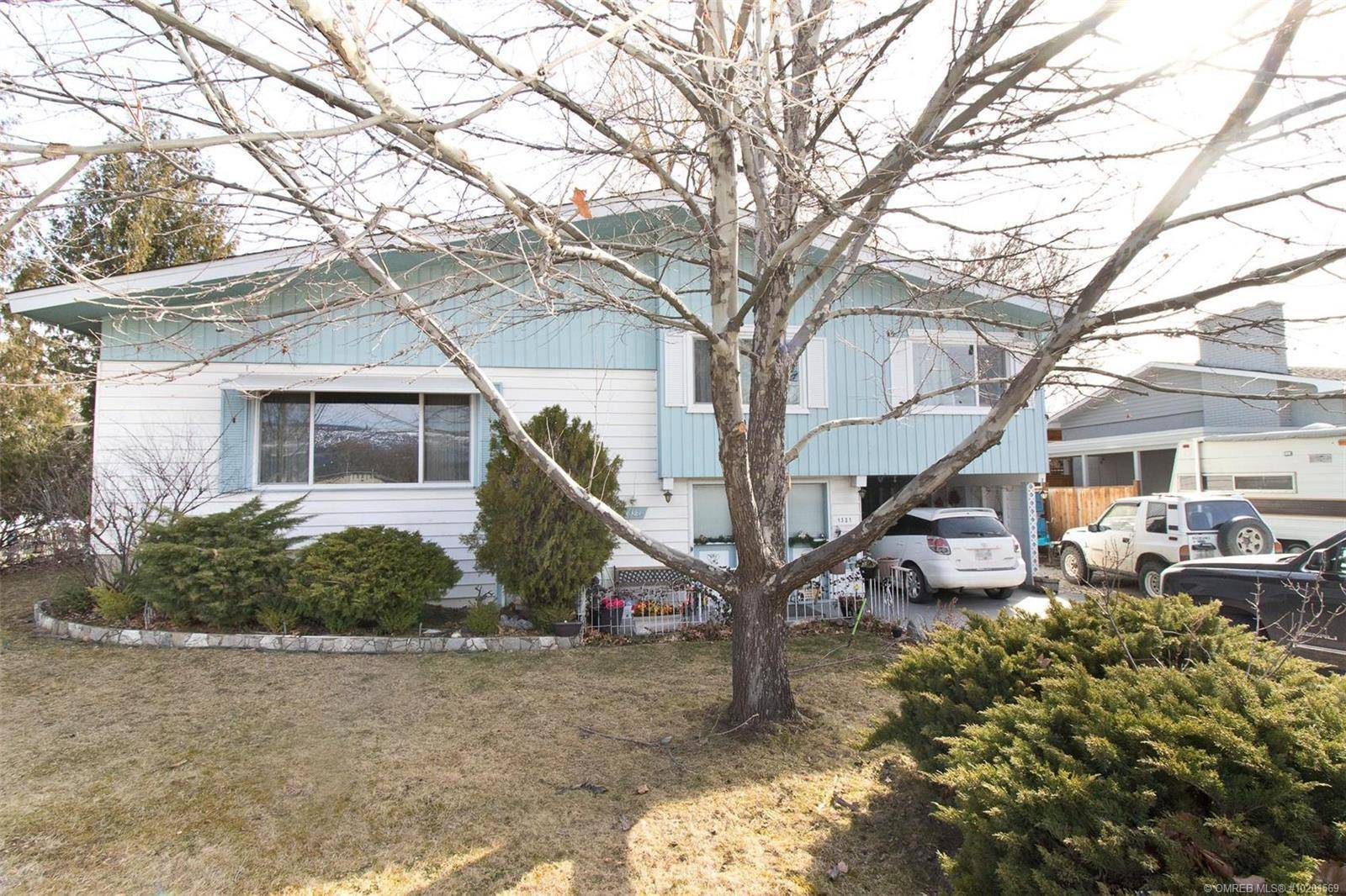 House for sale at 1321 Flemish St Kelowna British Columbia - MLS: 10201569