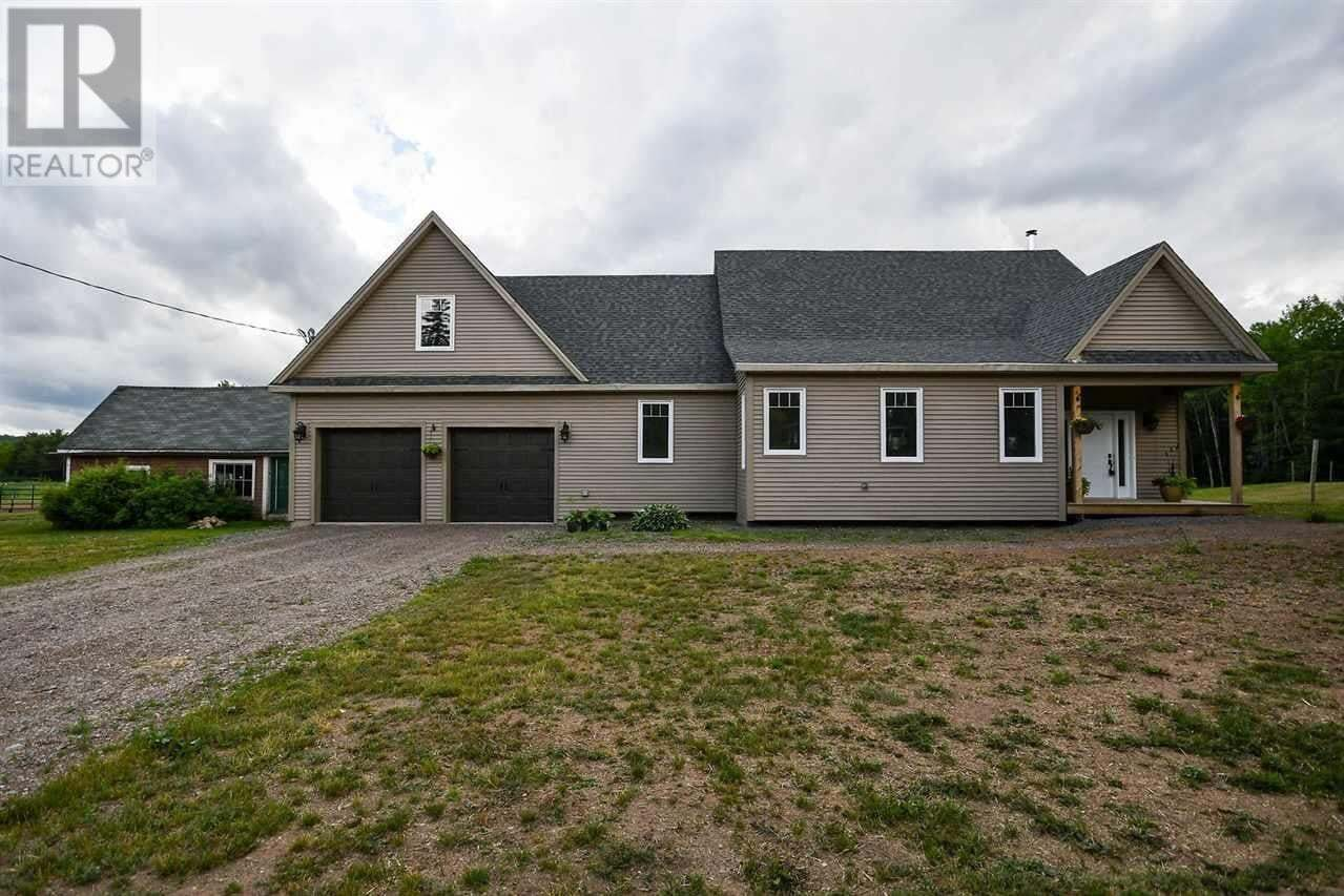 House for sale at 1321 Greenfield Rd Greenfield Nova Scotia - MLS: 202011504
